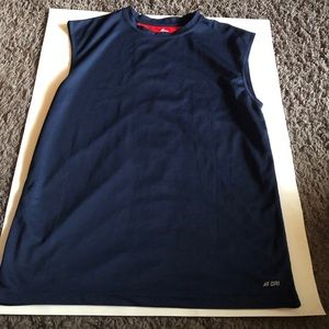 Men's Athletec workout muscle top like new Small